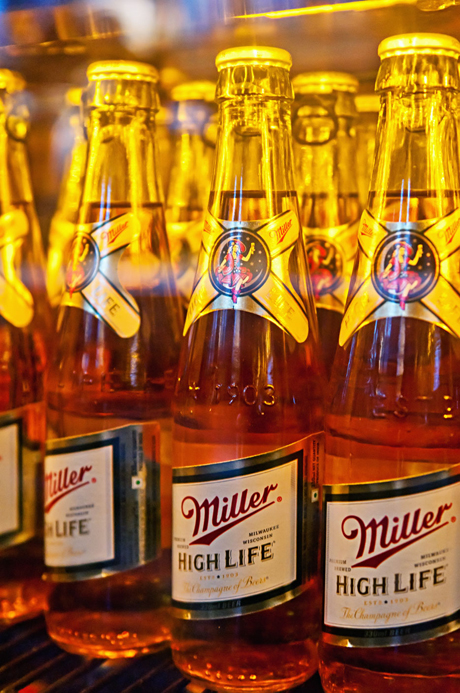 Miller High Life launch photography | Mumbai | Official Photographer : Naina