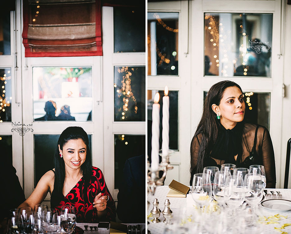 Chateau Palmer Wine, Louis XIII Cognac by Remy Martin Dinner at the French Embassy photographed by Lifestyle Photographer Naina Redhu of Naina.co