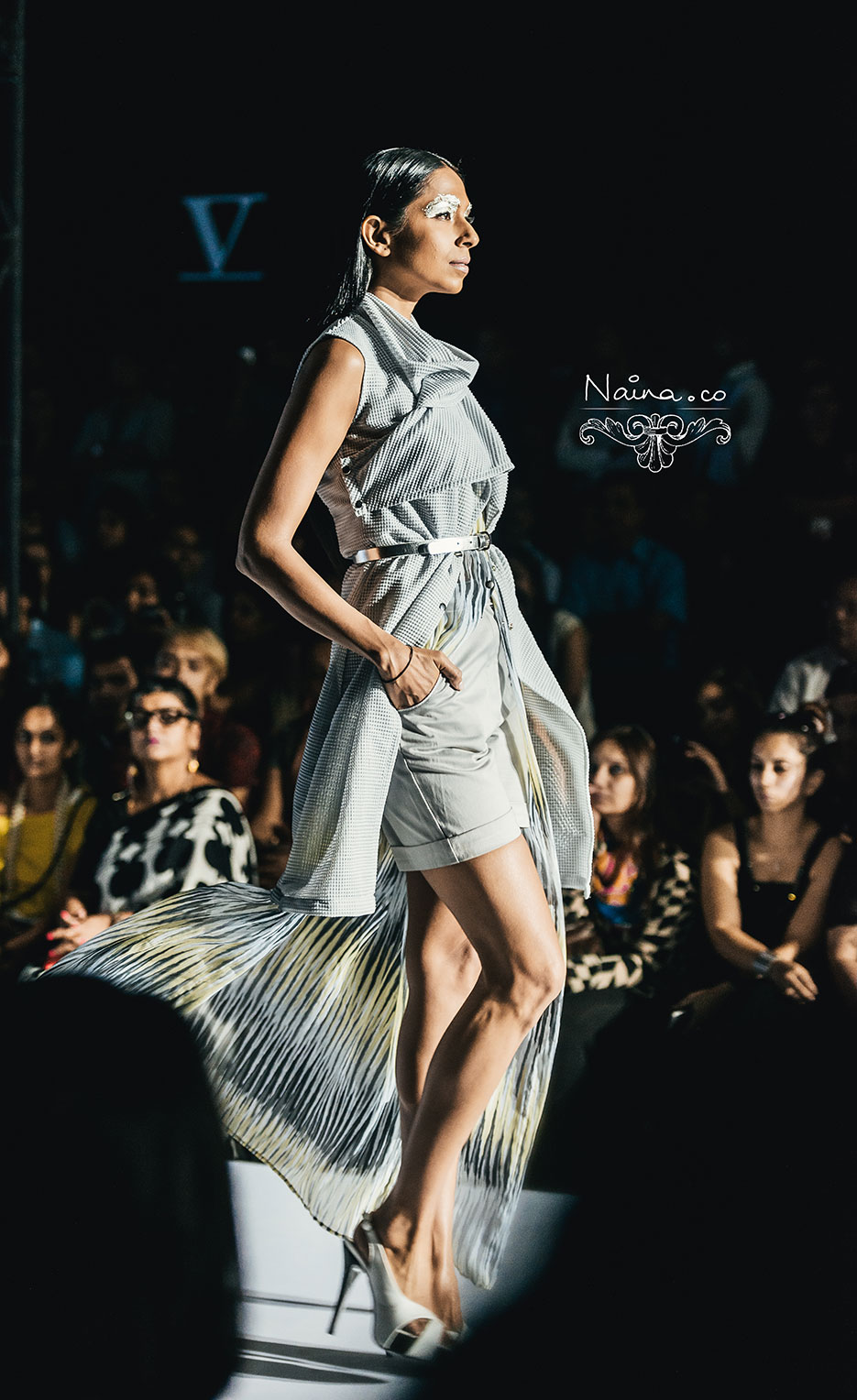 Wills Lifestyle India Fashion Week, Spring Summer 2013. Anand bhushan by photographer Naina Redhu of Naina.co