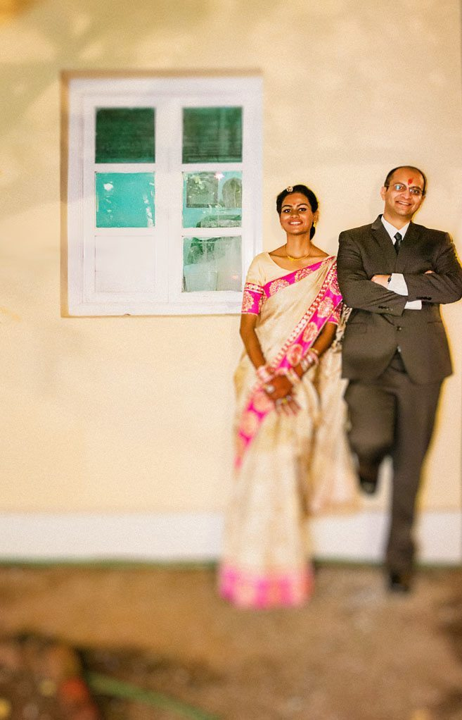 Indian wedding photographer : photography by Naina and Knottytales | Anuradha & Vaibhav : Engagement Ceremony