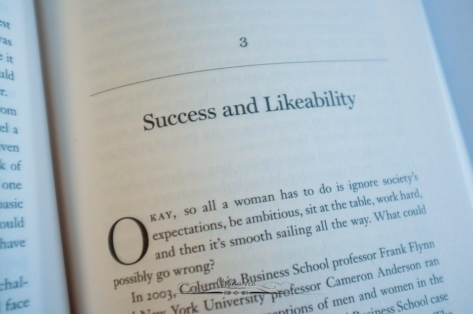 Lean In Sheryl Sandberg Book Review Women Gender Issues Facebook COO Google