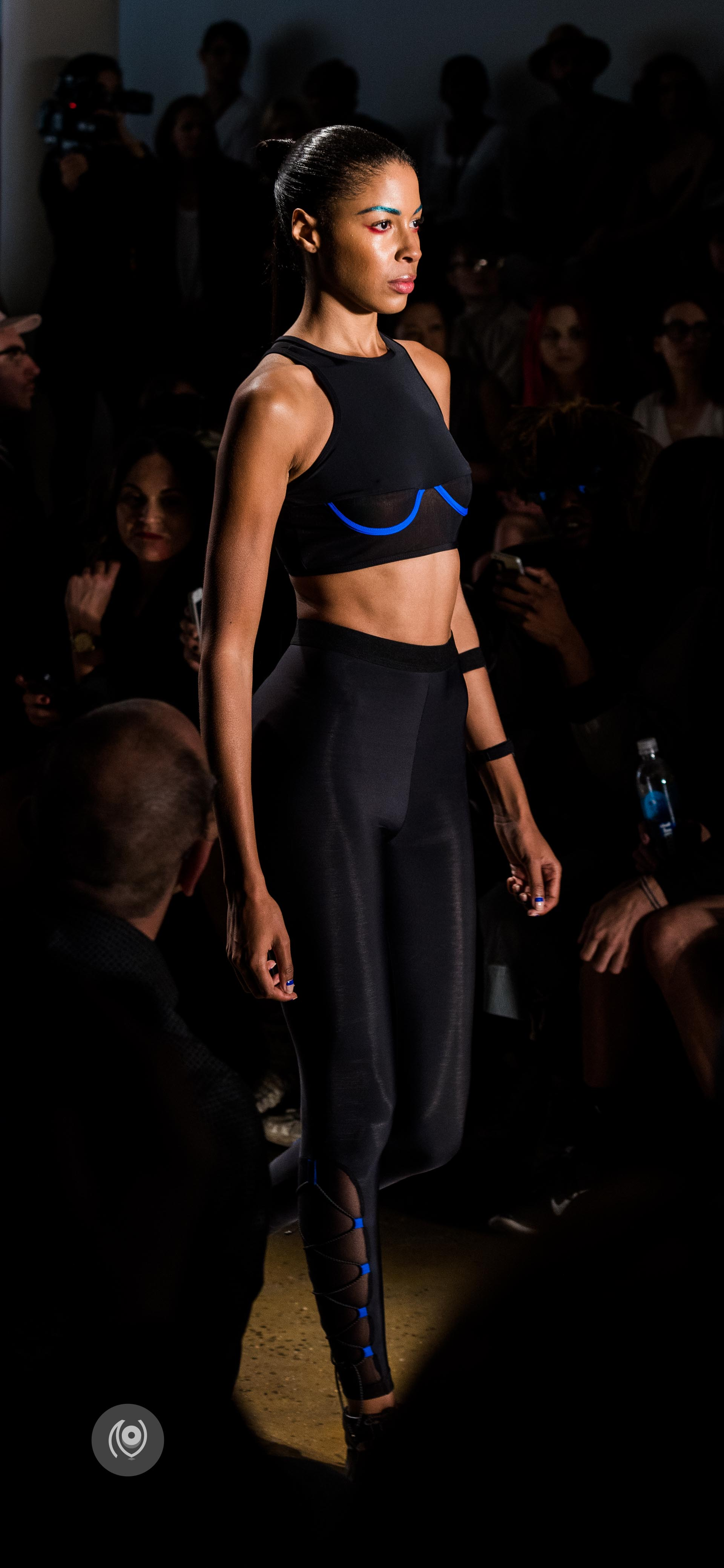 CHROMAT, SS16, Made Fashion Week, NYFW, New York Fashion Week, #EyesForNewYork #REDHUxNYC Naina.co Luxury & Lifestyle, Photographer Storyteller, Blogger
