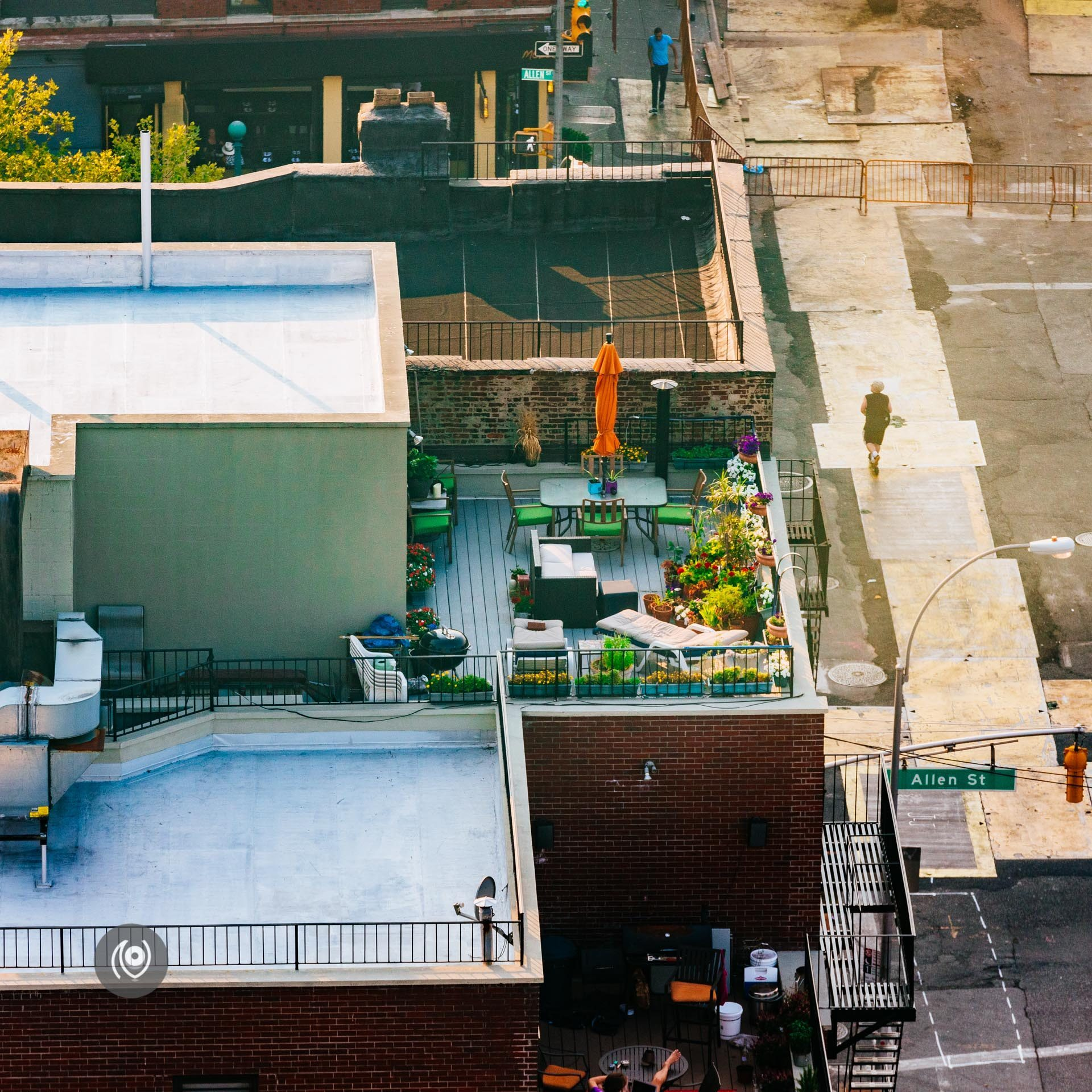 Apartment View #Eyesfornewyork #Redhuxnyc #Redhuxairbnb Nainaco Luxury & Lifestyle, Photographer