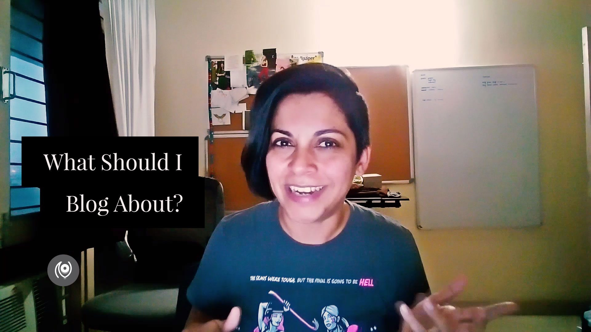 What should I blog about? The Naina Redhu Experience #Video Naina.co Luxury & Lifestyle, Photographer Storyteller, Blogger