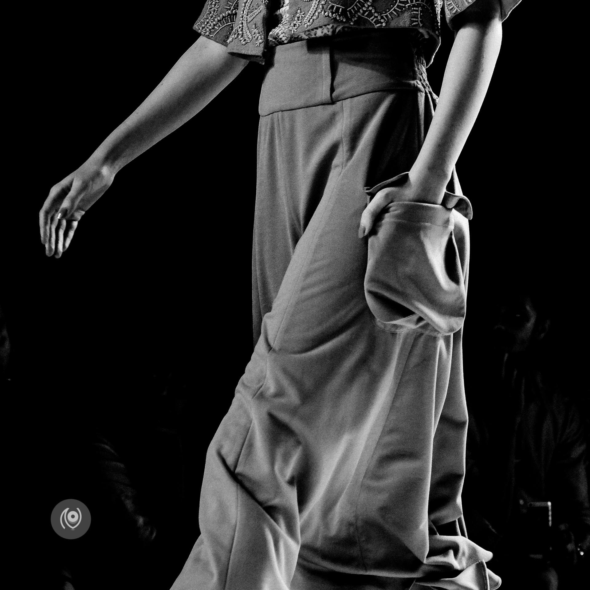 Saaj by Ankita, Amazon India Fashion Week Spring Summer 2016 #AIFWSS16 #EyesForFashion Naina.co Luxury & Lifestyle, Photographer Storyteller, Blogger