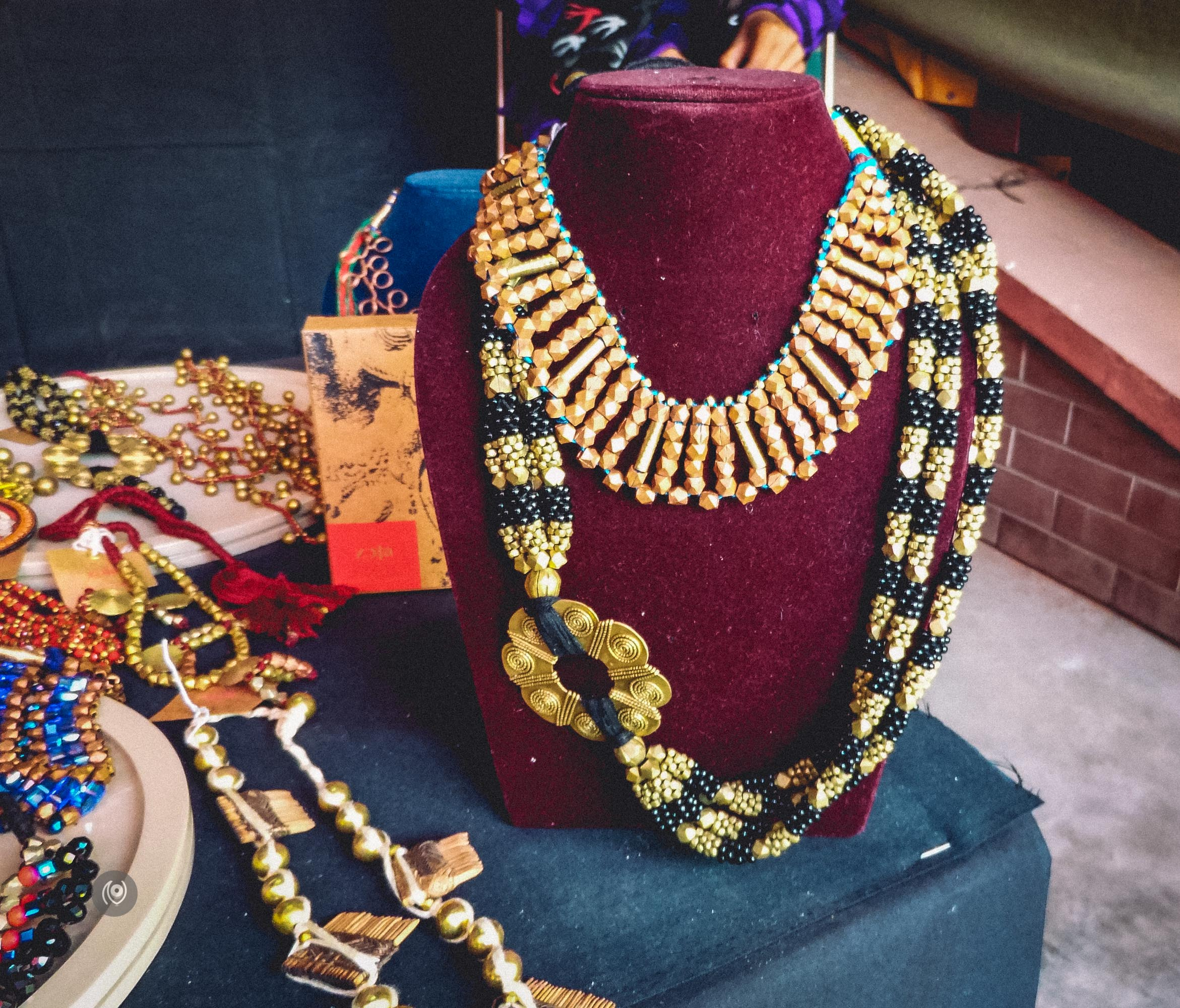 Dastkar Delhi, Design Fair, Nature's Bazaar, #MadeInIndia, Crafts Bazaar, Naina.co, Naina Redhu, Luxury Photographer, Lifestyle Photographer, Luxury Blogger, Lifestyle Blogger, Experience Collector