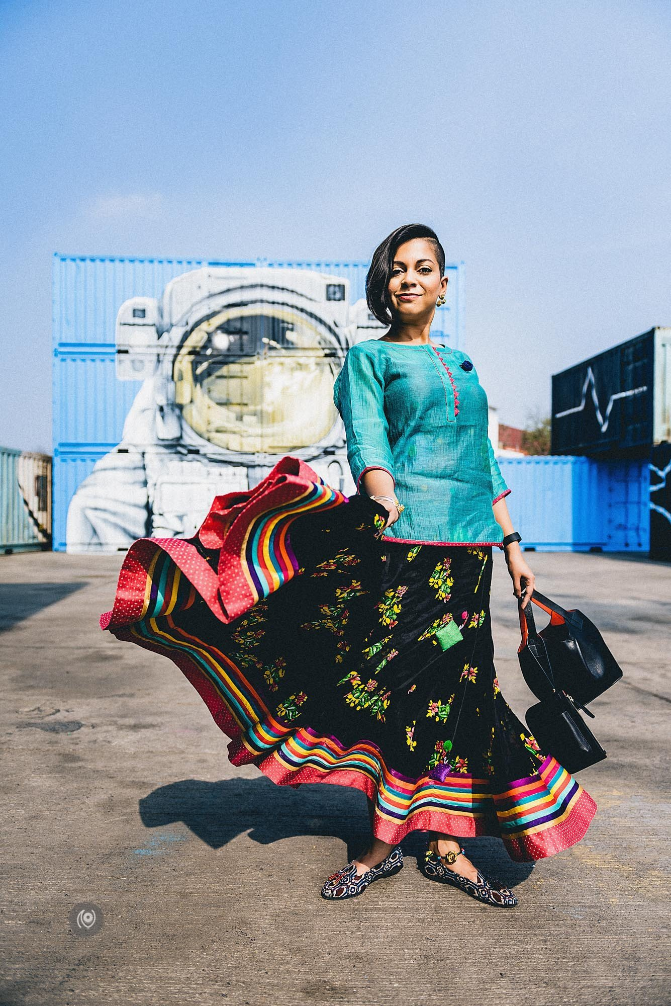 #CoverUp 64 #MadeInIndia vraj:bhoomi, Diaries of Nomad, Flying Fish Accessories, Poem Bags, Naina.co, Naina Redhu, Luxury Photographer, Lifestyle Photographer, Luxury Blogger, Lifestyle Blogger, Experience Collector, Personal Style, #MadeInIndia, #CoverUp