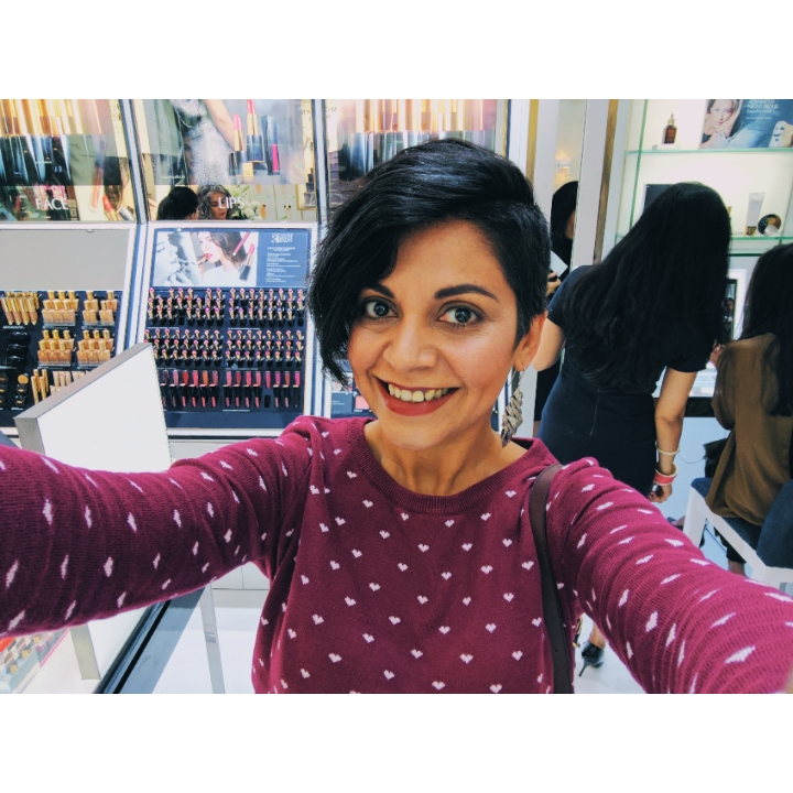 Naina.co, Visual Storyteller, Luxury Brands, Naina Redhu, Professional Photographer, Experience Collector, Luxury Photographer, Luxury Blogger, Lifestyle, Visual Storyteller for Luxury Brands, EyesForLuxury, Luxury Blogger, Lifestyle Blogger, Luxury Photographer India, Lifestyle Photographer India, Luxury Blogger India, Lifestyle Blogger India, #EyesForBeauty, Beauty Brands, Make Up, Estee Lauder, Estee Lauder India, #BornFromColor, #EsteeLauderIndia
