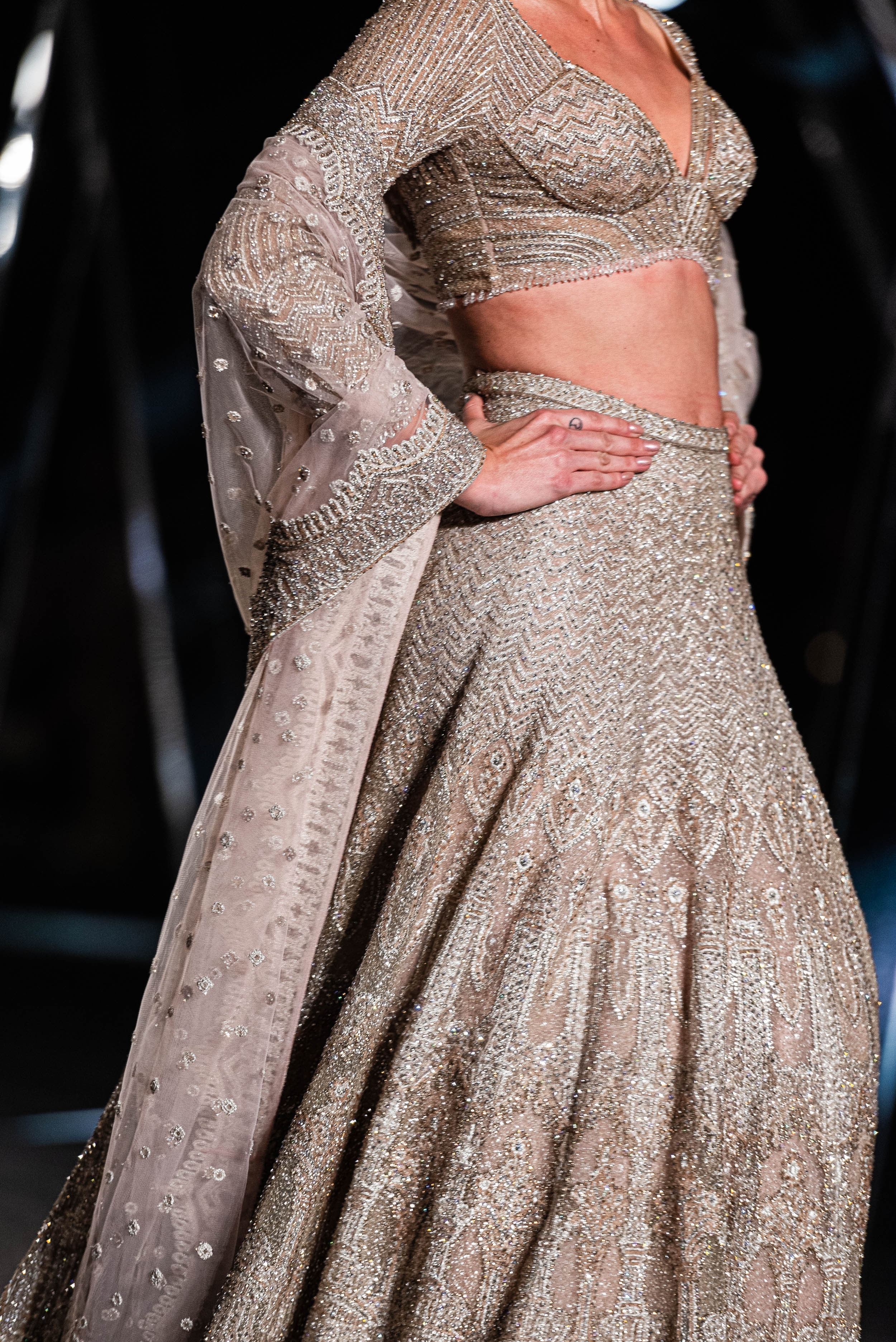 Naina Redhu, Naina.co, India Couture Week 2019, ICW2019, The Voice of Fashion, TVoF, Couture Close Up, Close Up Couture, Couture Week, Fashion Week, The FDCI, Fashion Design Council of India, Falguni Peacock, Shane Peacock, Falguni Shane Peacock, Indian Couture, Made In India, Taj Palace New Delhi, New Delhi, EyesForFashion, Lifestyle Photographer, Runway Photographer, Fashion Photographer, Fashion Week Photographer, Luxury Photographer, Fashion Blogger, Photo Blogger, Luxury Blogger, Lifestyle Blogger