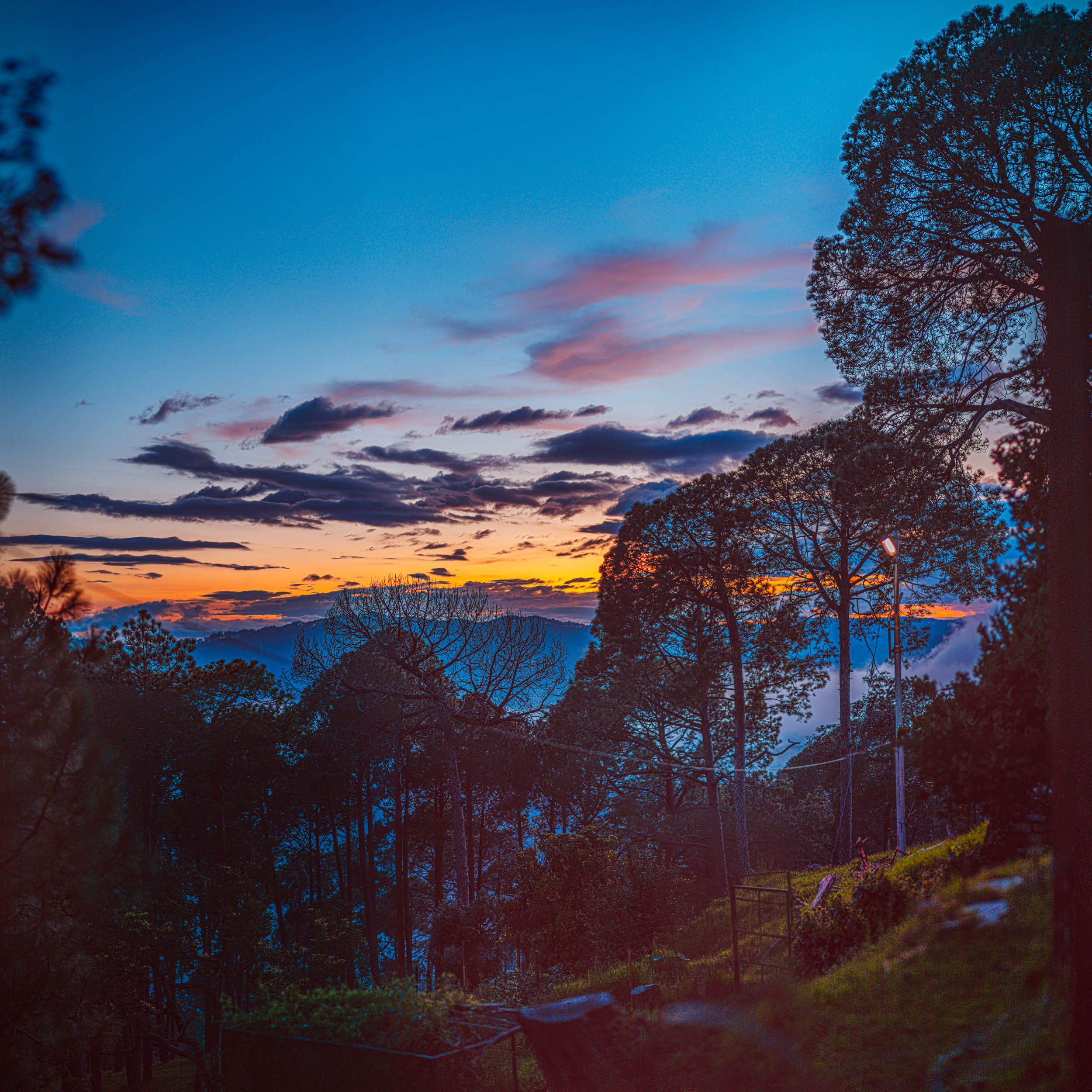 #EyesForDestinations, #EyesForIndia, #NAINAxRanikhet, architecture photography, Destination Photography, Landscape Photographer, Large Format Plate, naina redhu, naina.co, objects of vacation, professional photographer, ranikhet, Ranikhet Movie Theater, Square Format, The Queen's Meadow, uttarakhand, vacation objects, vacationobjects, sunset, sunsets